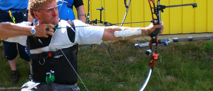 Hermann Nortmann – sechsfacher Paralympicssieger